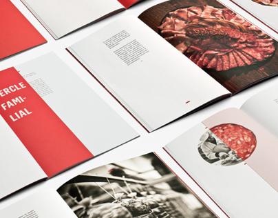VIAU / Brochure