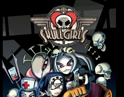 Skulgirls VConcert 2013