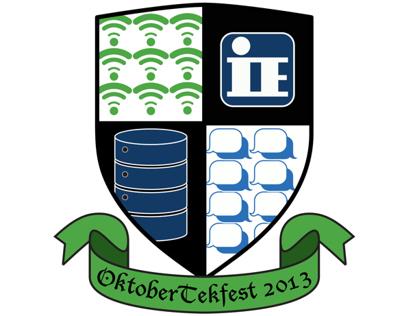 Internetwork Engineering Oktober Tekfest