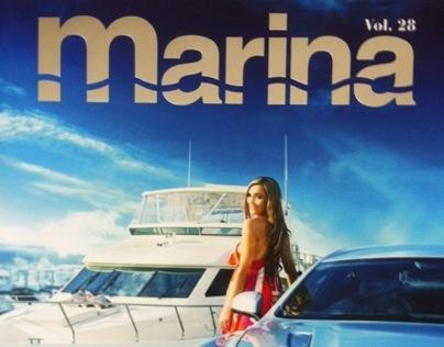 Marina Magazine