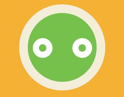 mysocialeyes logo/branding