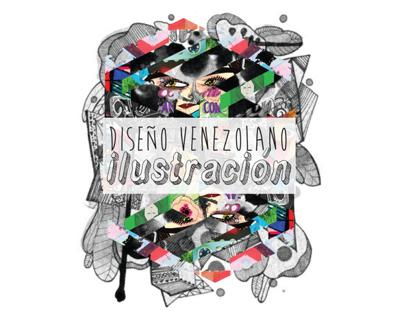 Diseño Venezolano: Ilustración