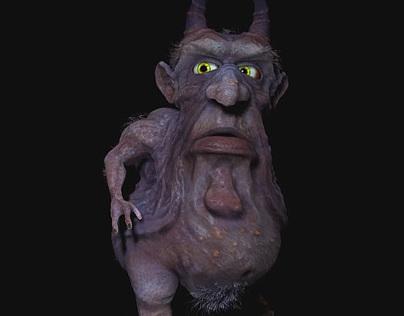 Root Trolls/LA Varmints