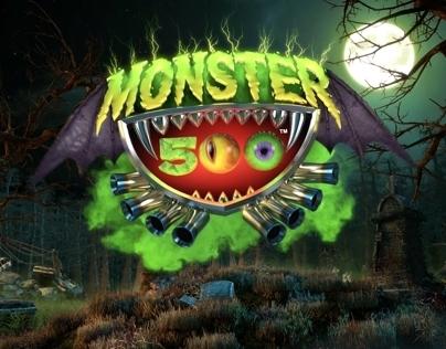 Monster 500