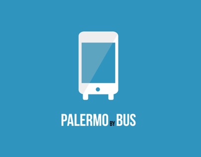 PALERMO by BUS