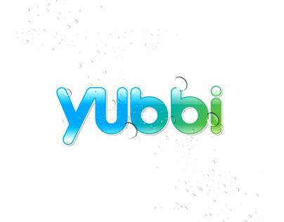 Yubbi Label Design