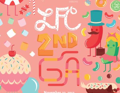 LFC 2nd GA poster