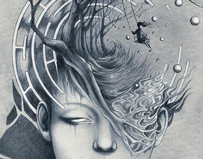 Memory Metamorphosis.