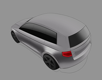 Audi PT
