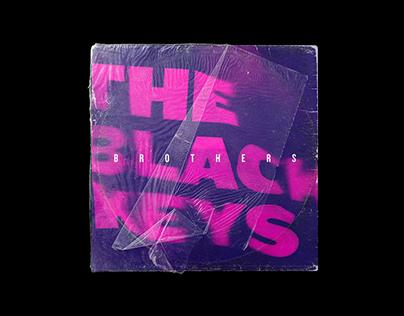 Vinyl - The Black Keys