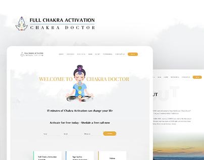Full Chakra Actiivation