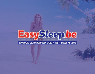 EasySleep - The Best Mattress TV Spot