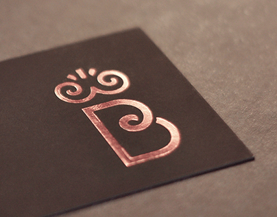 Barô - Naming | Identidade Visual