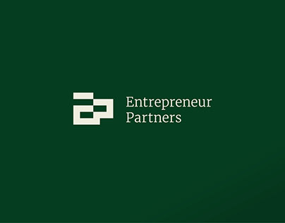 Entrepreneur Partners – Branding