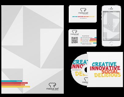 Medya Şef Digital Media Agency   Branding