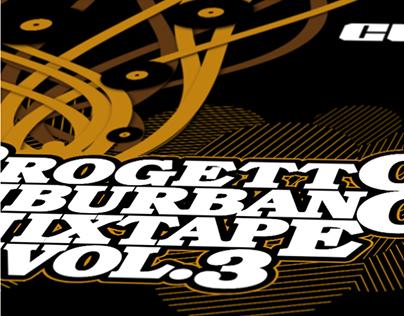 NDP Crew / Progetto Suburbano Mixtape Vol.3