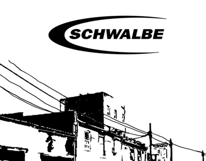 SCHWALBE - products for bicycles