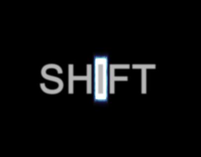Shift (Short Horror Film Teaser Trailer)