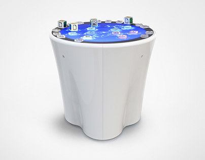 Reactable Experience