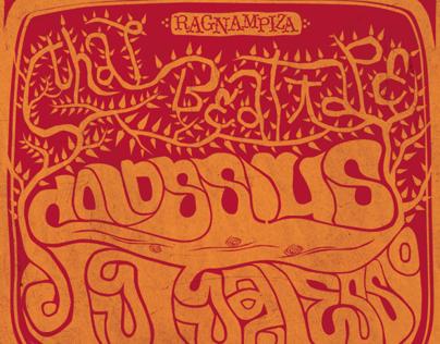 Colossius & Digi - Thai Beat Tape [Artwork]