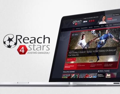 Reach4Stars