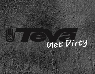 Teva Get Dirty