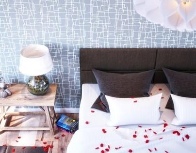 Wallcover | Bedroom