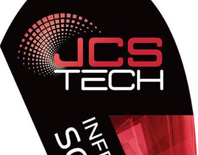 JCS Tech AdSail Banner