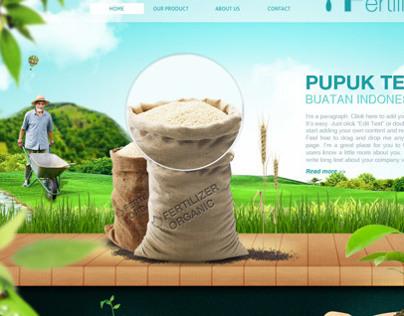 Fertilizer Indonesia