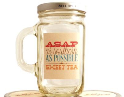 ASAP Sweet Tea