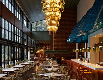 Dapour 100 Eatery & Bar