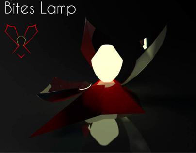 bites lamp