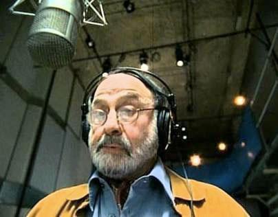 Announcer - Miramax