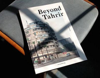 Beyond Tahrir