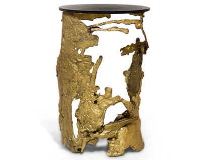 Side table CAY | Art