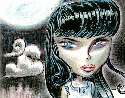 comics, bd, grand prix BD/amateur Quai des bulles 2012