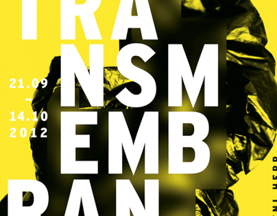 Transmembran – Turn Up The Volume
