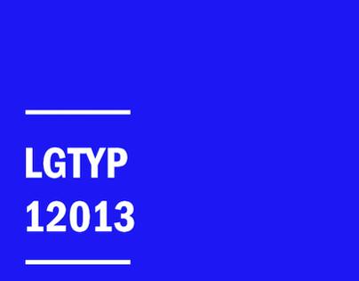 LGTYP 12013