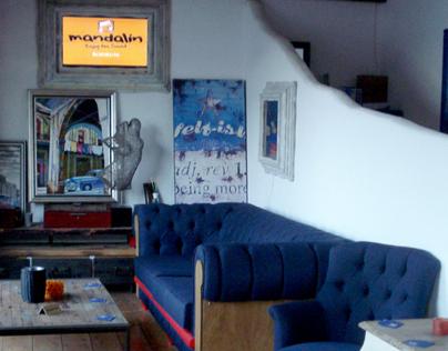 Mandalin Bar | VIP Lounge