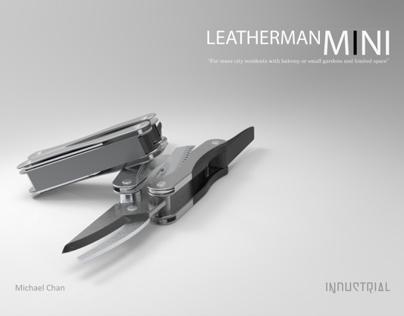 Leatherman Multi-tool Project