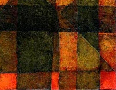 Paintings 1 - 2004.