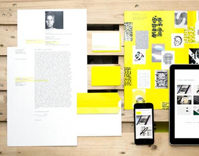 personal branding - tom reinert