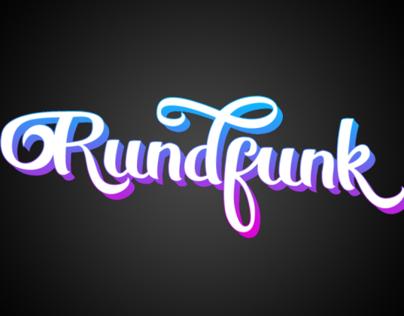Rundfunk Branding