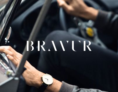 Bravur Watches