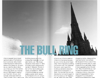 Second City Magazine