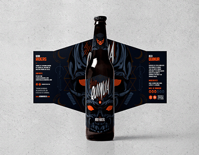 Project - Iron Riders Beer