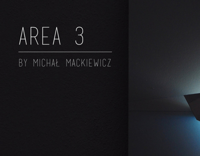 AREA 3 - lighting installations/pictures