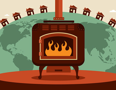 Pellet Stoves Are Awesome