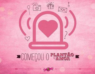 Sonho de Valsa: Plantão do Amor/ Dia dos Namorados