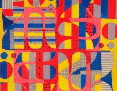 Print Design Project 2